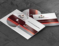 ROYAL( Plast Printing Press ) Co. ID