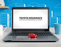 Toyota Insurance Managment