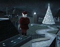 Christmas Card 2014 - 2013