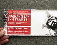 Afghanistan in 4 Frames