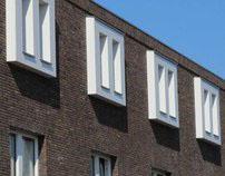 Woningbouw Nieuw Meerten 2, deelgebied A Lienden