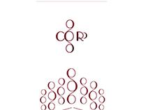 CORBEA Brand Design