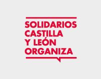 Campaña para Solidarios Castilla y León (ONGD)