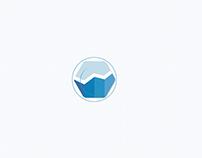 Baremetrics Logo Intro