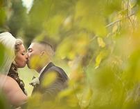 Lindsey & Robert | Wedding