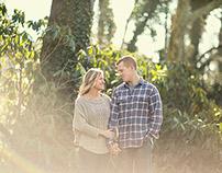 Erin & Tom | Engagement