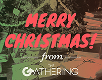 Home for the Holidays Christmas Party - The Gathering