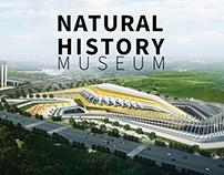 Natural History Museum - Erbil
