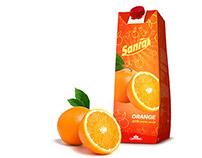 Santal Orange