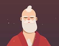 Master Claus