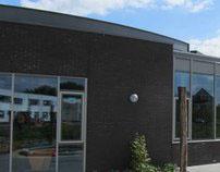 Nieuwbouw Bredeschool De Knipoog Prinsenbeek