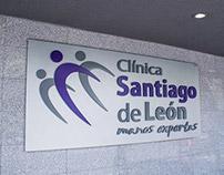 Toma Fotográfica Clínica Santiago de León