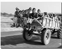 India-transportation