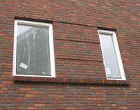 Inbreidingsproject Woningbouw Tamboerstraat Loil