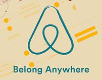 UX Designer at Airbnb