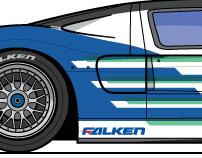 Paint/Trim Schemes - Motorsports, RC, MC/UTV, Wraps