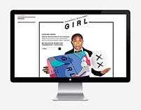 Pharrell Girl
