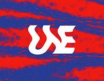UNE | Branding