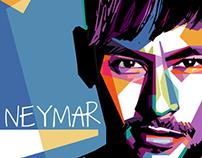 WPAP Neymar Jr