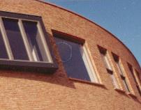 Uitbreiding Olympus College HAVO-VWO Arnhem