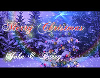 Christmas Video Card 2014