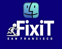 iFixiT logo 2015