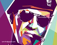 WPAP Sylvester Stallone