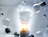 BIG ONLINE BUSINESS IDEA