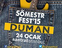 Somestr Fest'15