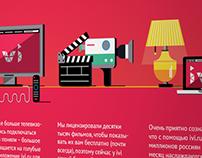 Кино+Россия 2014