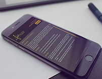 Mobile UI ( Catalyst Concepts LLC )