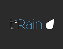Weather App - Minimalistic