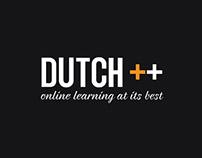Dutch ++ - School project