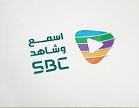 شعار اسمع وشاهد SBC
