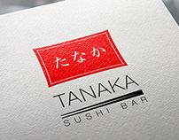 TANAKA sushi bar