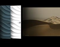 Dune door