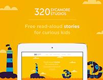 320 Sycamore Studios