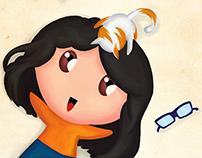 Digital Illustrations '14
