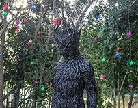 Wonderfruit Festival: Treeman