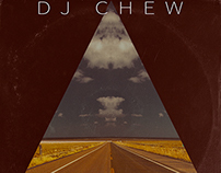 cover for DJ CHEW May 2014 mix1