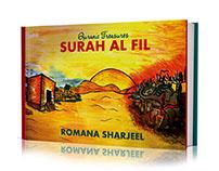 QURANIC TREASURES BOOK SERIES- Surah Al Fil