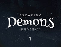 Escaping Demons / #1