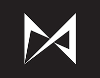 Logo of MAVC Graduate show 2014