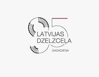 LDz 95 logo