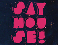 SayHouse! 2013