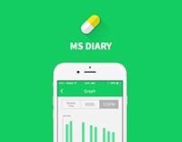 ms diary