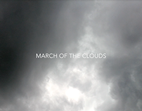 March of the Clouds