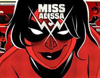 Miss Alissa