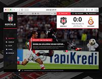 Beşiktaş Sports Club
