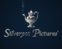 Silverpot Pictures Logo (2014)